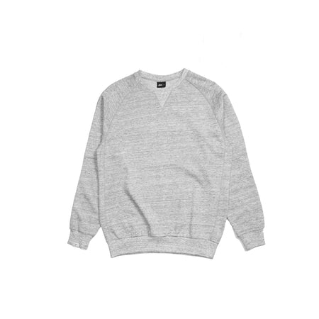 Index Terry Crewneck - Heather