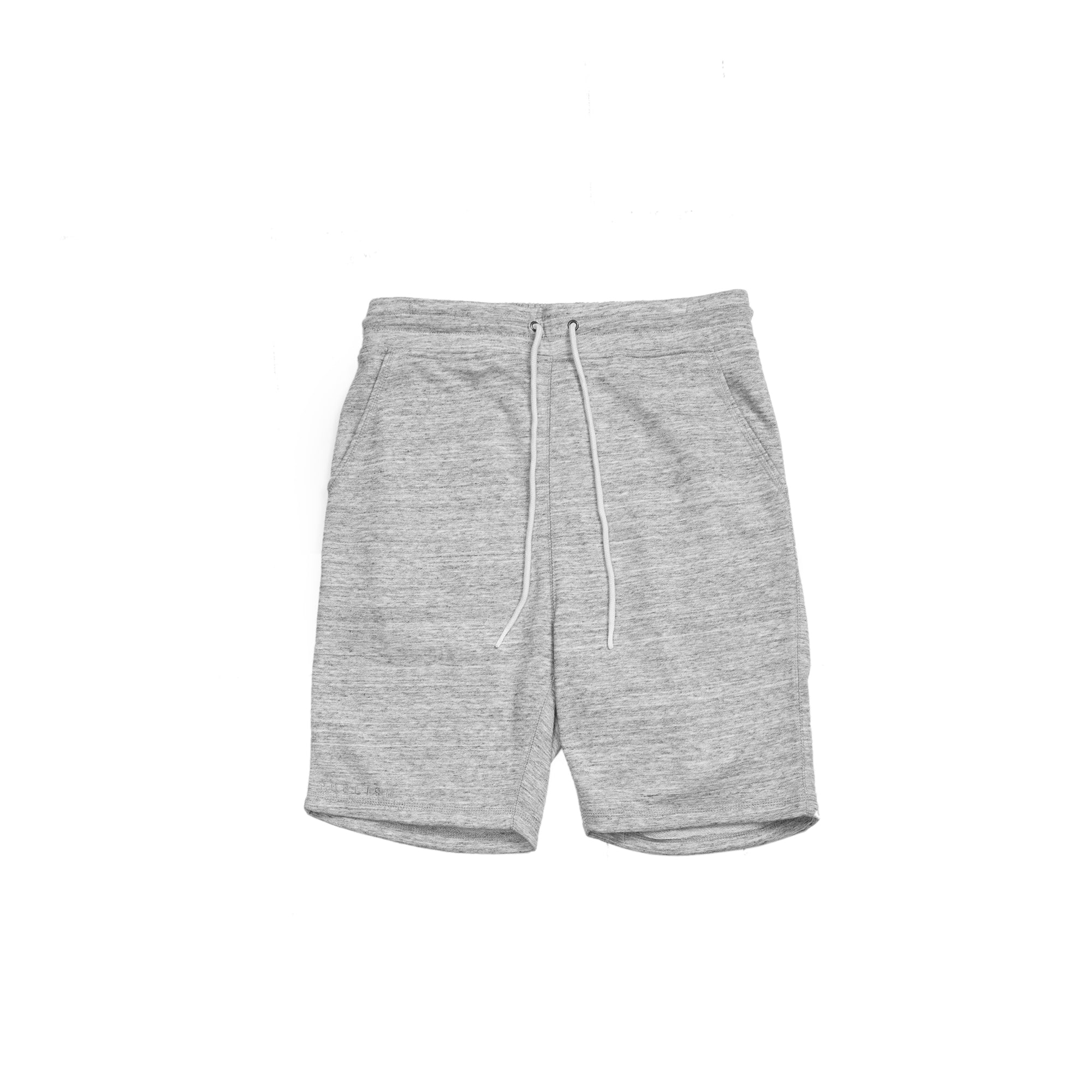 Index Terry Shorts - Heather