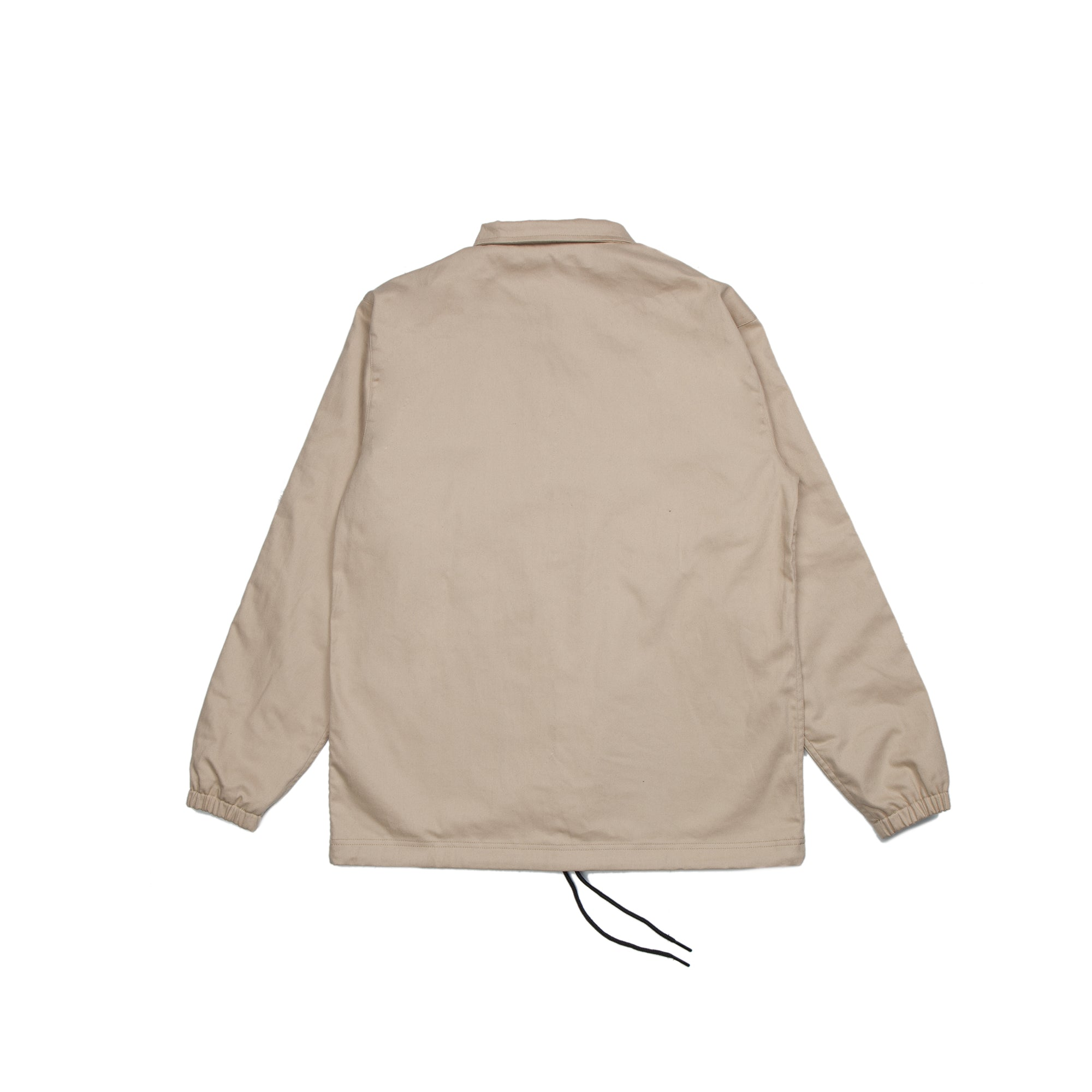 Index Coach - Khaki