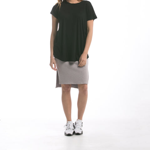 Alize - Skirt - Grey