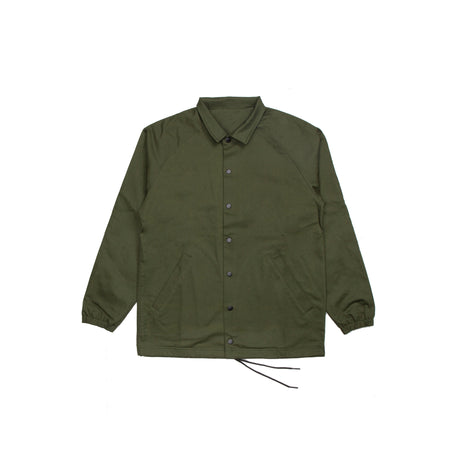 Index Coach - Olive