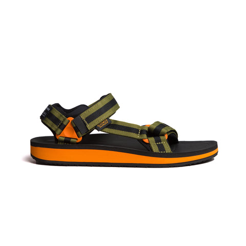 Teva x Publish Sandal Original Premiere - Green/Orange