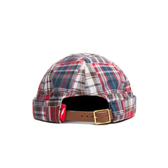 Baron Roll Cap - Red