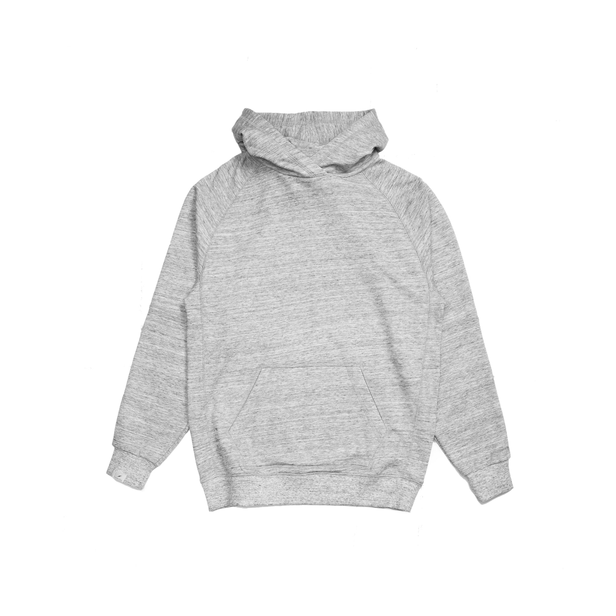 Index Terry Hoodie - Heather