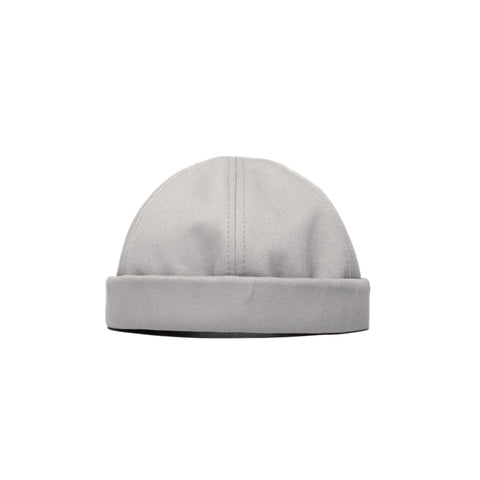 Addisu Roll Cap - Grey