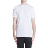 Index S/S Tee - White