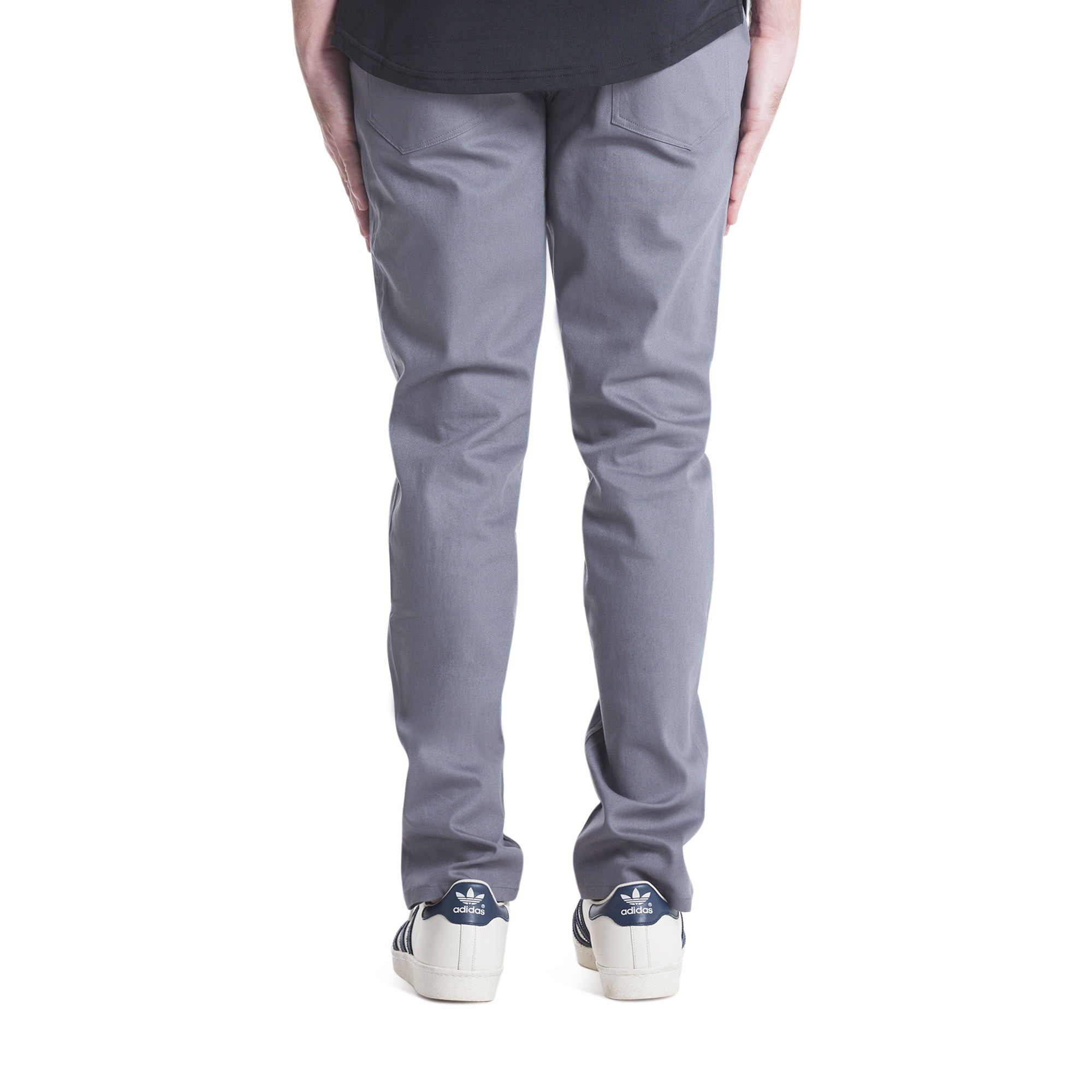 Index Classic Bottoms - Grey