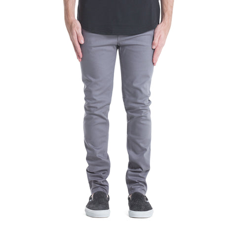 Index Slim Bottoms - Grey