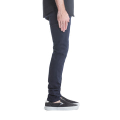 Index Slim Bottoms - Navy