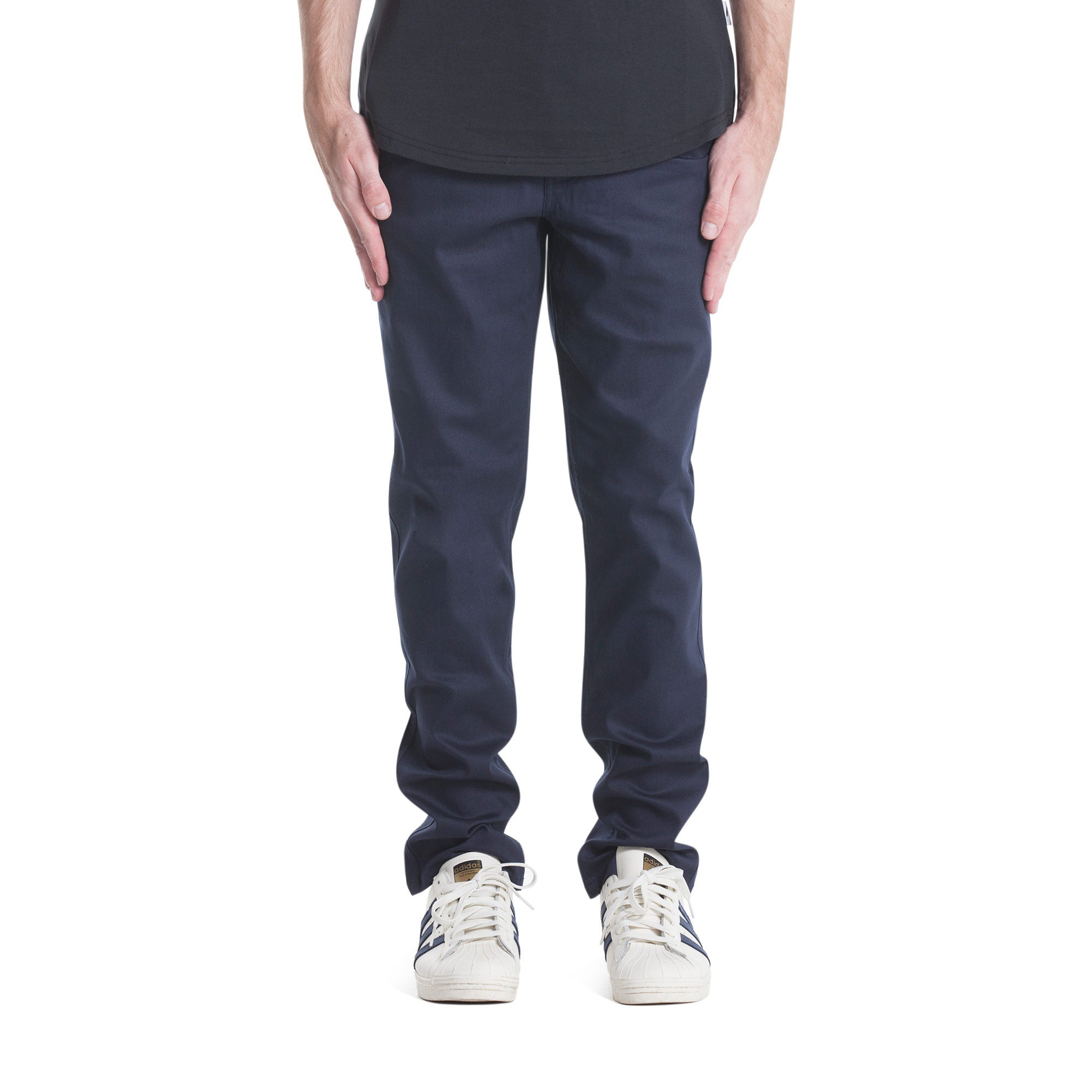 Index Classic Bottoms - Navy
