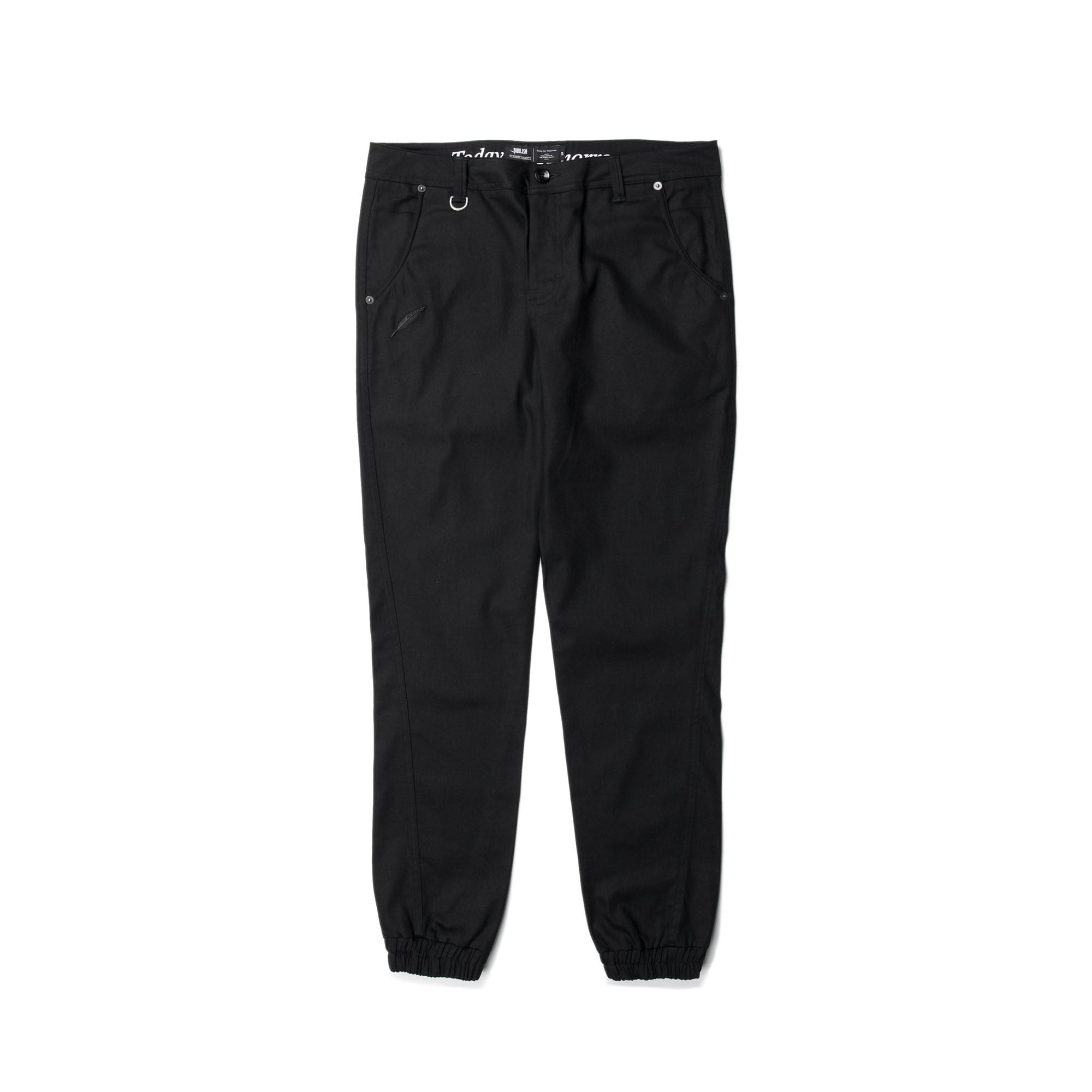 Index Jogger - Black