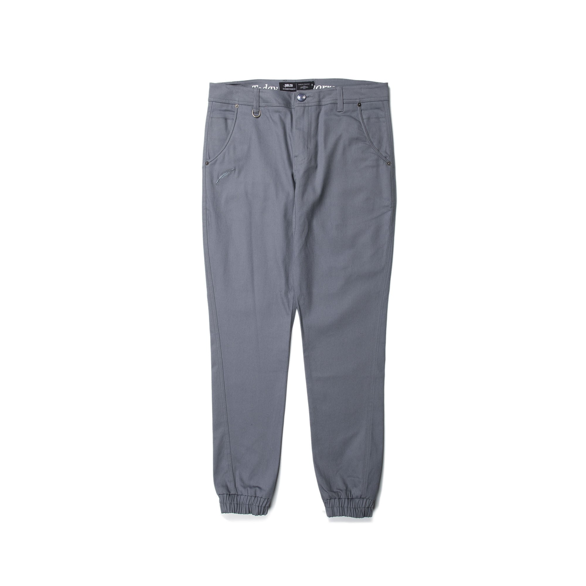 Index Jogger - Grey