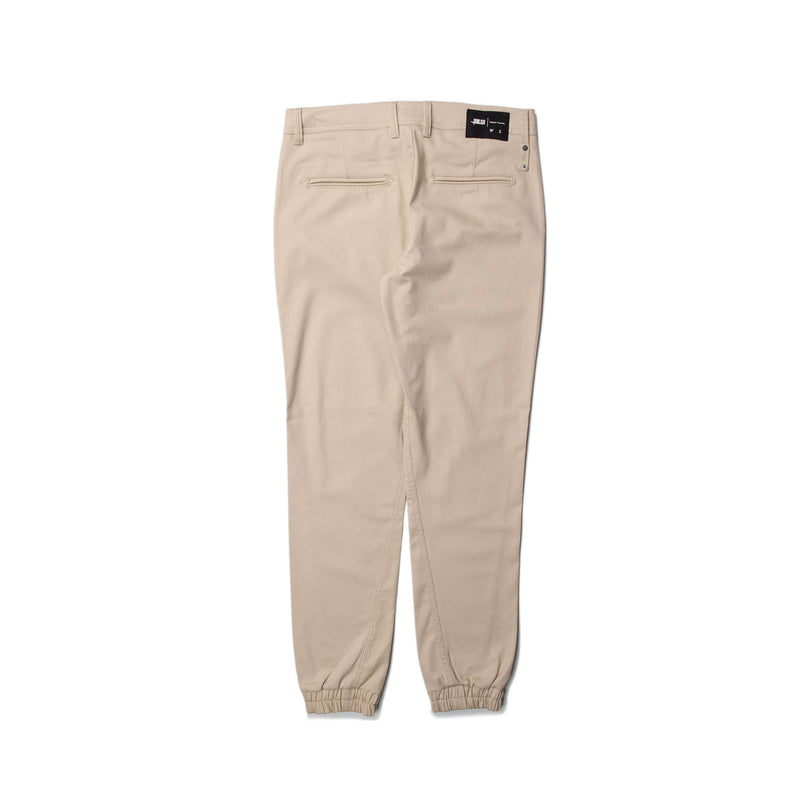 Index Jogger - Khaki
