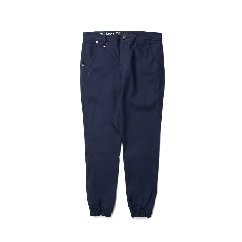 Index Jogger - Navy