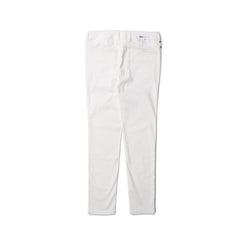 Index Slim Bottoms - Bone