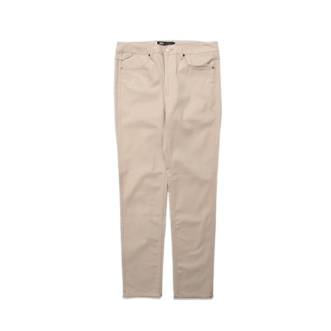 Index Slim Bottoms - Khaki