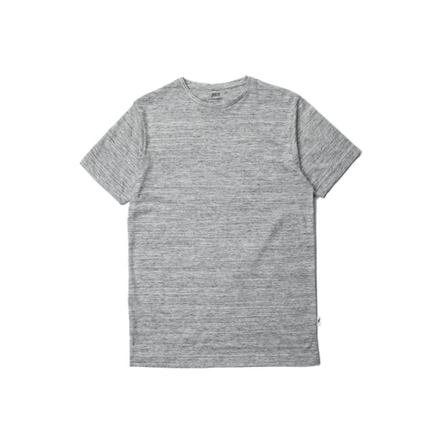 Index S/S Tee - Heather