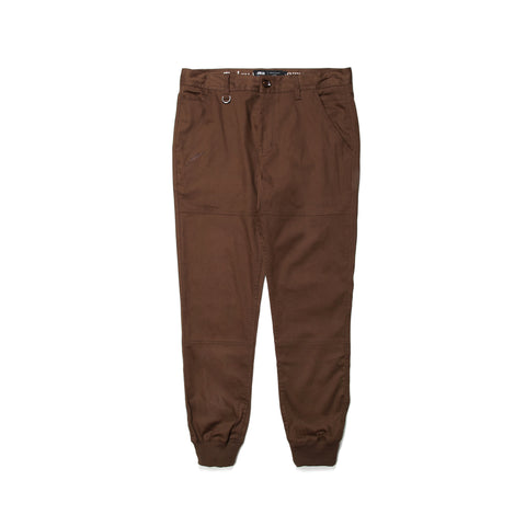 Legacy Jogger - Military Brown