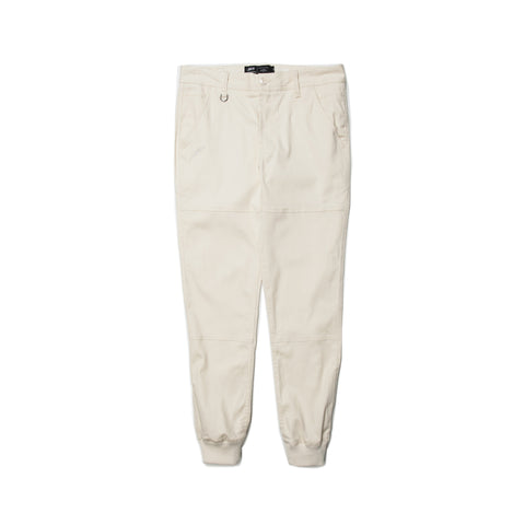Legacy Jogger - Off White