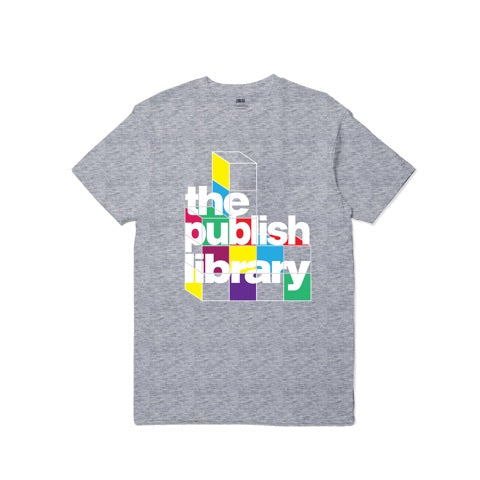 Publish Library - Grey