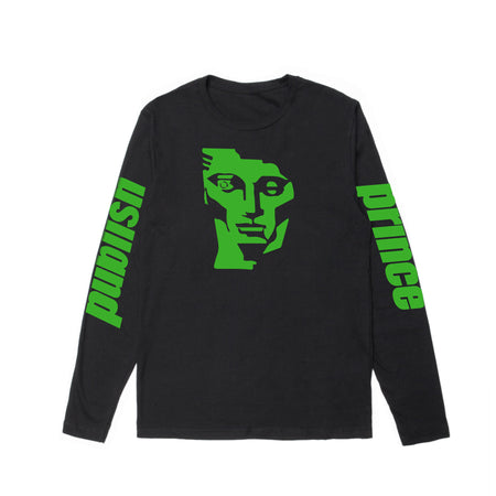 Ace Face LS - Black