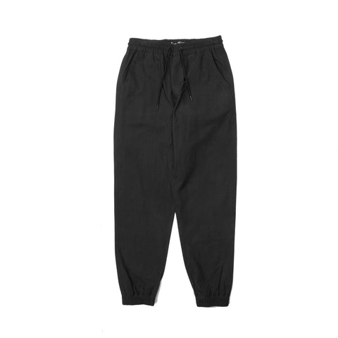 Baggy Sprinter Jogger - Black