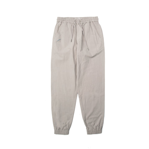 Baggy Sprinter Jogger - Grey