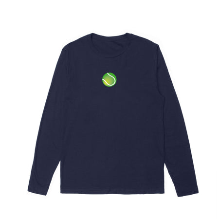 Ball Court LS - Navy