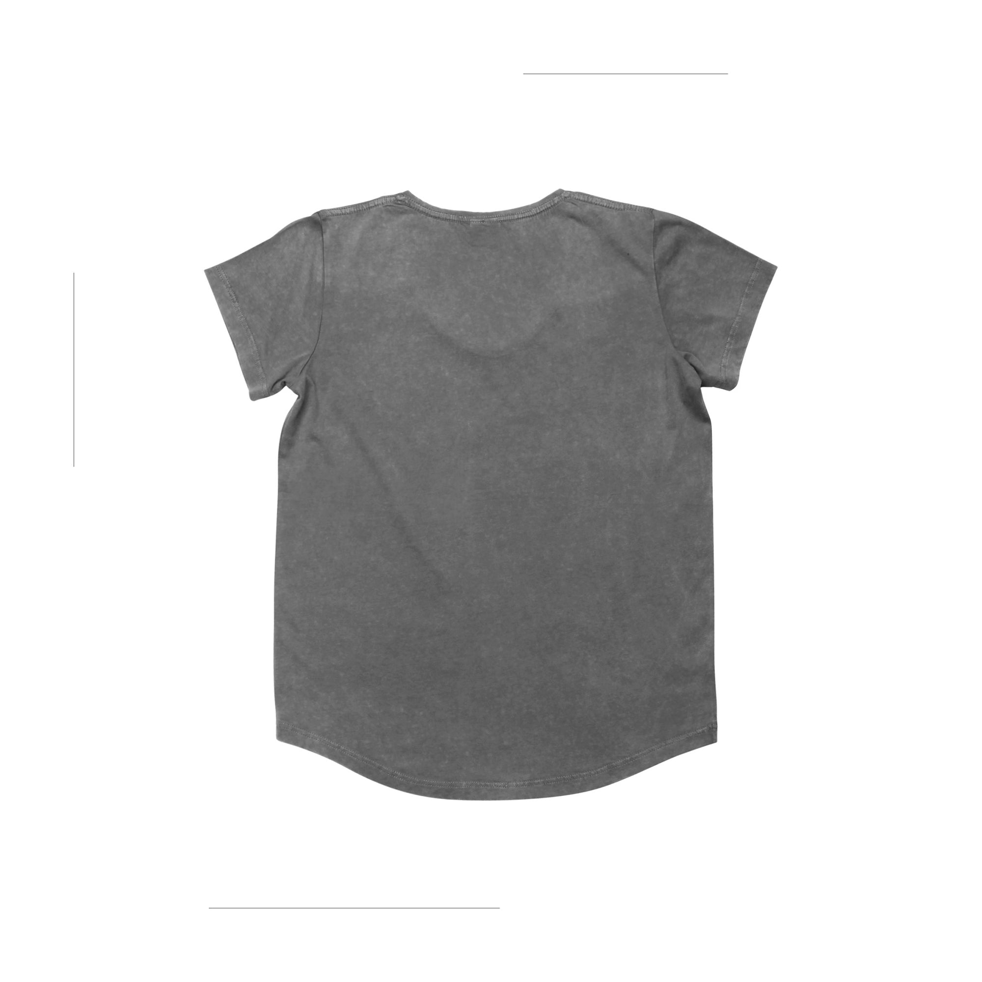 Betty - Charcoal Heather