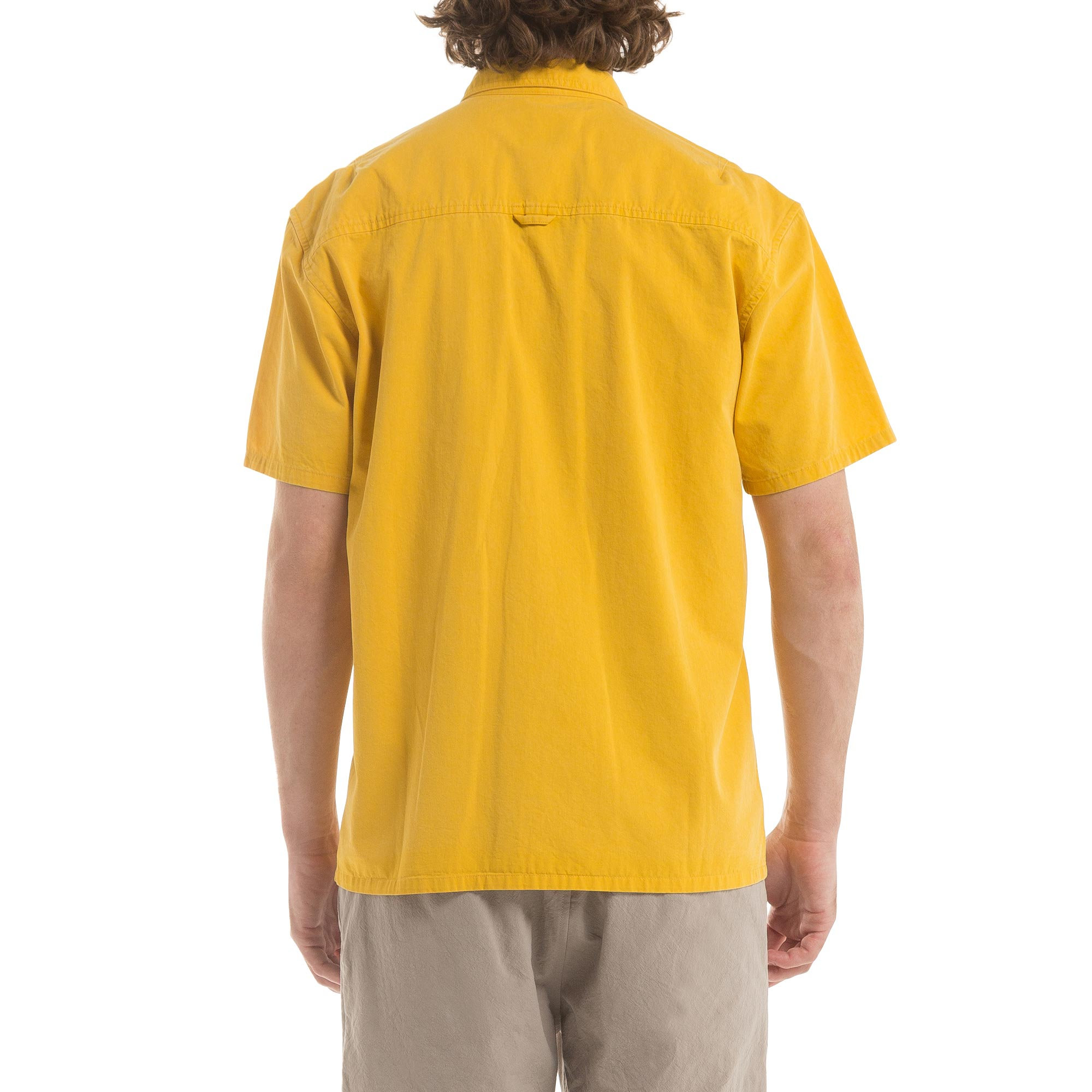 Buy - Yellow