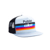 Colour Trucker - blue
