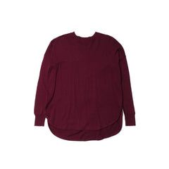 Dora - Sweater - Maroon