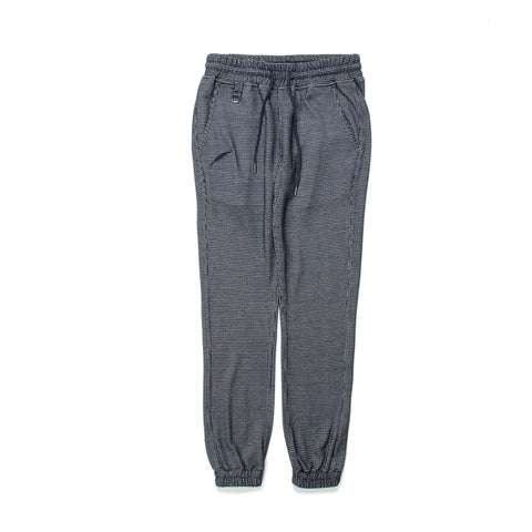 Emma - Jogger Pants - Navy