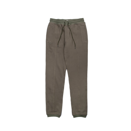 Index Fleece Jogger - Olive