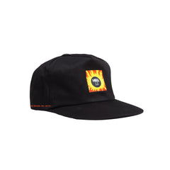 No Myth Cap - Black