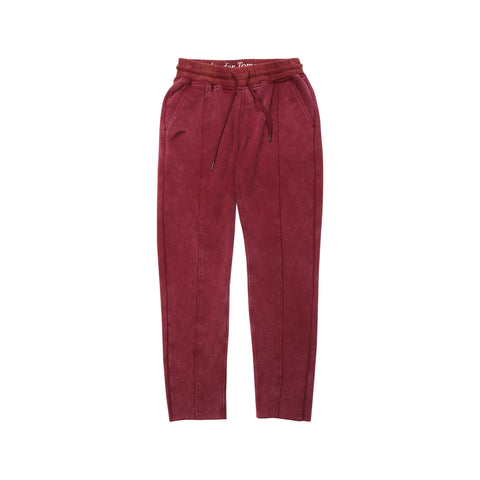 Holly - Vintage Burgundy