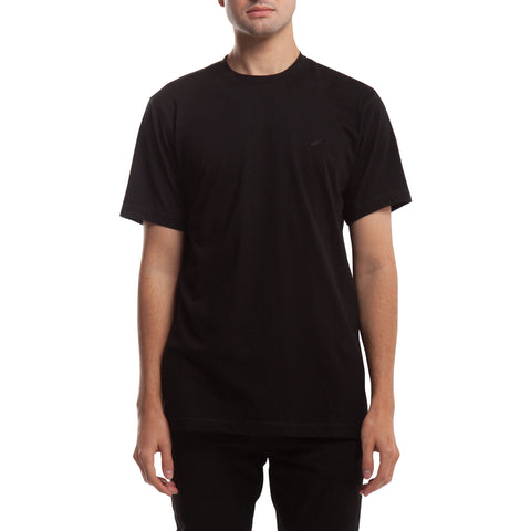 Index S/S Basic - Black