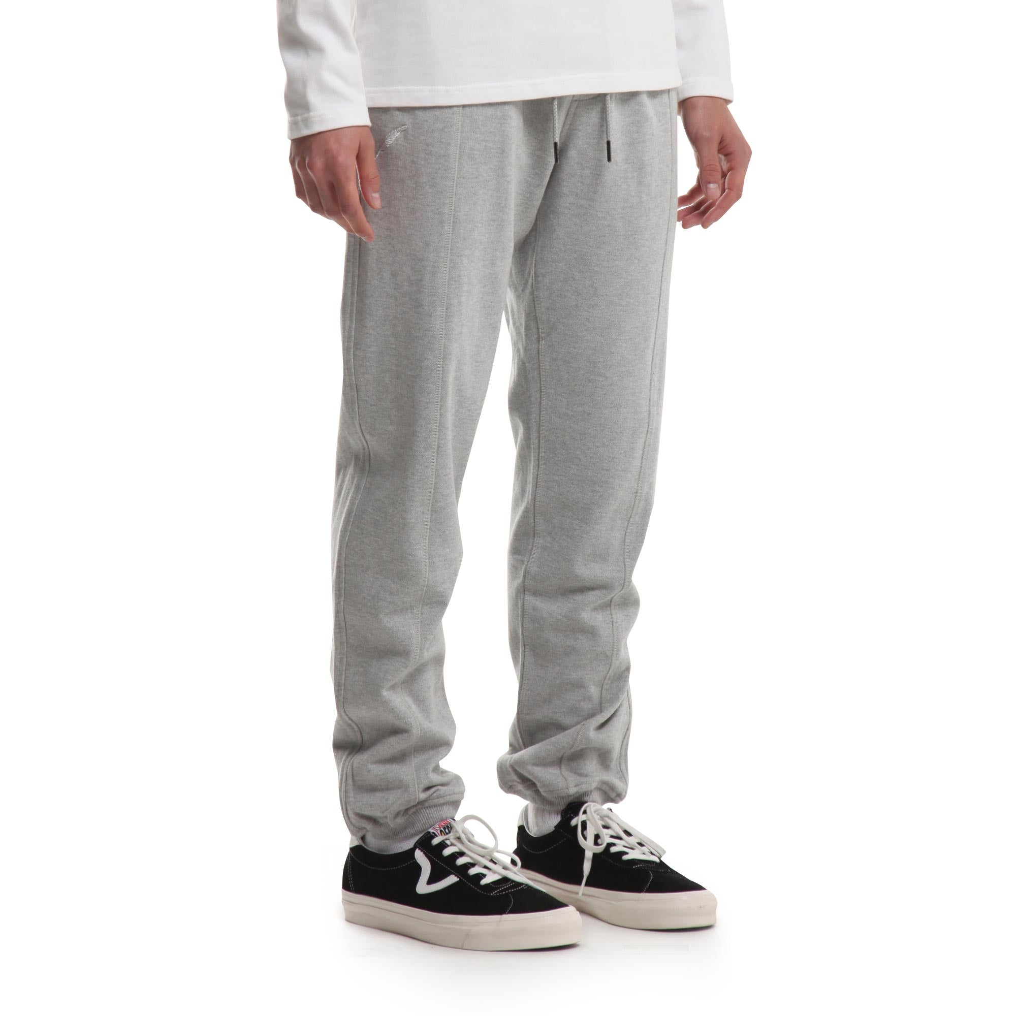 Index Fleece Jogger - Heather