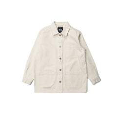 Joyce - Jacket - Natural