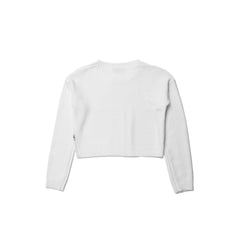 Lauren - Sweater - White