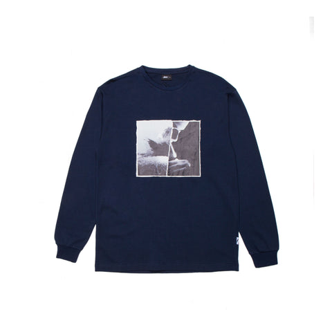Light Depiction - Navy