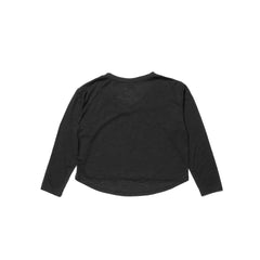 Liv - Knit - Black