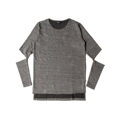 Maybel - Knit - Grey