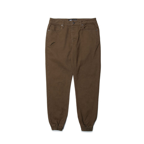 Mindie - Jogger Pant - Olive