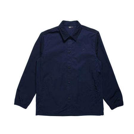 Index Nylon Coach - Navy