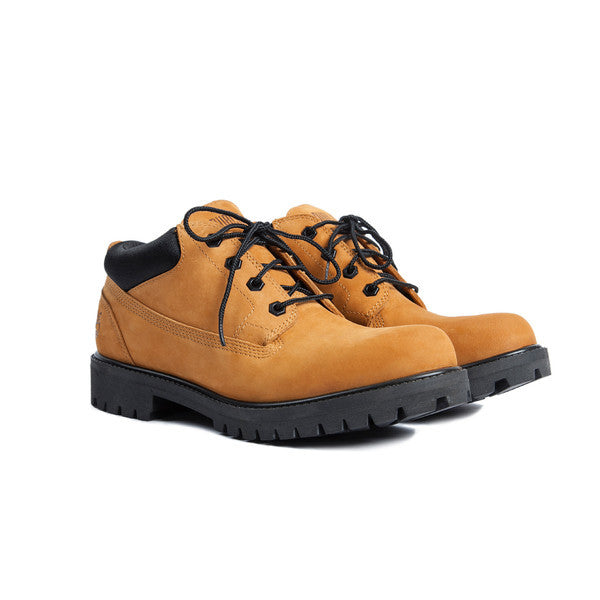 Timberland Classic Oxford - Wheat Nubuck - LIMITED SIZES