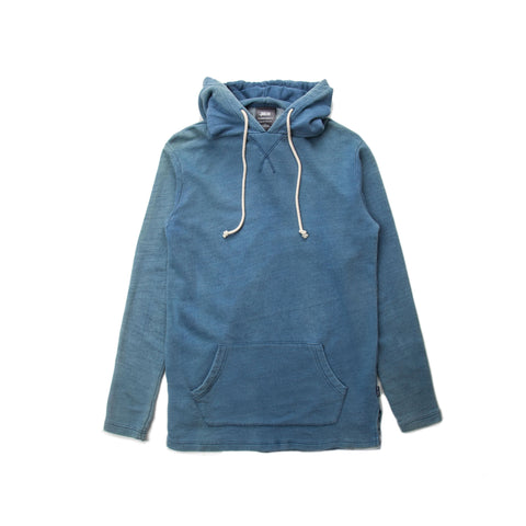 Index Palo Hoodie - Light Indigo