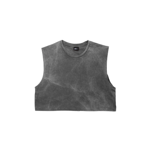 Pamela - Charcoal Heather