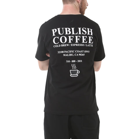 Publish Coffee - Black