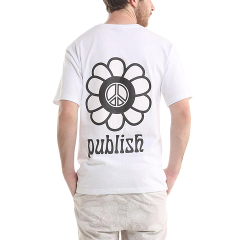 Publish Peace - White